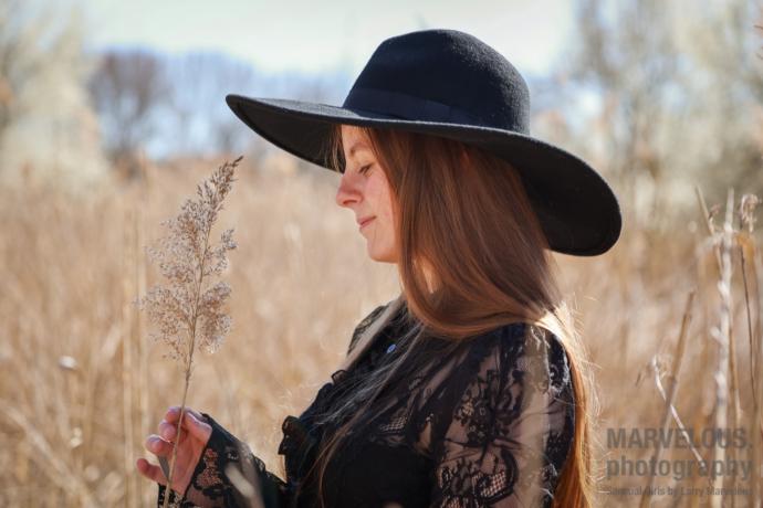 Luana Marvelous Photography